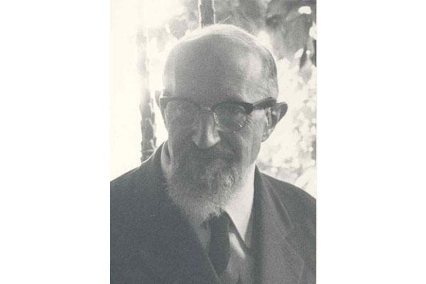 1963 -  Congresso IARD (Rotary/Milão) para os superdotados – Capolona, cidade onde Roberto Assagioli tinha uma casa de verão.