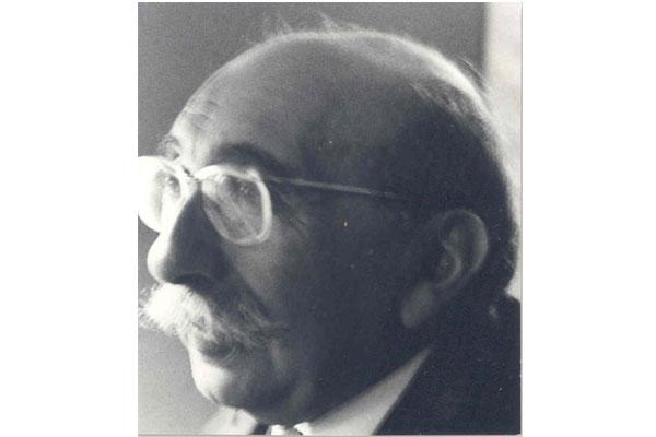 1965 – 5ª Semana Internacional de Psicossintese.Dr. Henri Baruk (Paris).