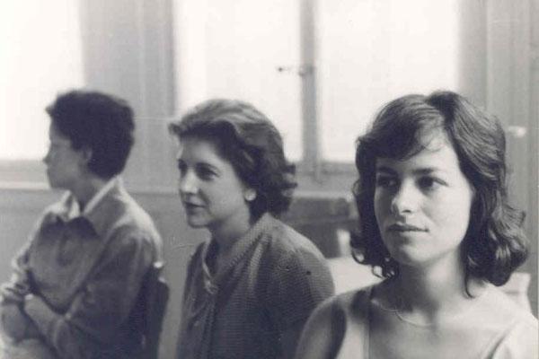 3ª Semana Internacional de Psicossintese 24 – 31/08/1960